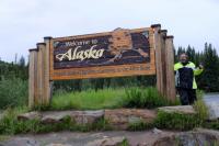 Alaska'nın  En Kuzey Noktasına Yolculuk