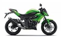 Suzuki - GW250 Inazuma