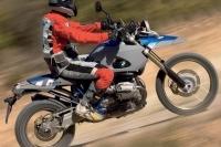 Motosikletlerde Enduro / Motocross Lastikleri
