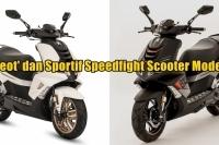 Peugeot'dan Sportif Speedfight Scooter Modelleri