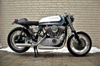 Harley XL 1200R