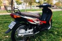 Yamaha - Nouvo