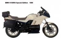 BMW K100RS-SE - 1989