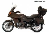 BMW K1100LT - 1995