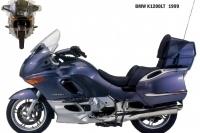 BMW K1200LT - 1999