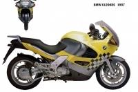 BMW K1200RS - 1997