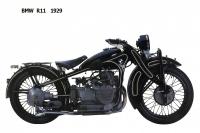BMW R11 - 1929