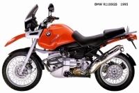 BMW R1100GS - 1995