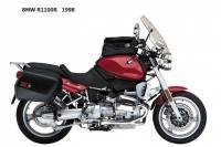 BMW R1100R - 1998