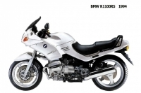 BMW R1100RS - 1994