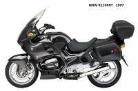 BMW R1100RT - 1997