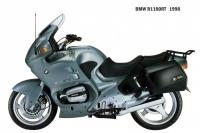 BMW R1100RT - 1998