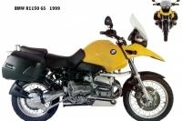BMW R1150GS - 1999