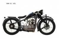 BMW R2 - 1931