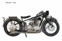 BMW R57 - 1928
