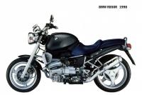BMW R850R - 1998