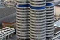 BMW Ana Ofis Binası