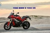 YENİ BMW S 1000 XR