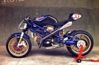 Ducati  RAD02 Imola Custom