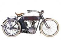 Harley Davidson model7 1911