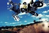 Motosiklet Ama Nereye Kadar!!!