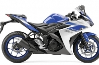 Yamaha - YZF R25