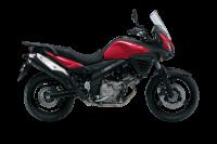 Yamaha - Tracer 700
