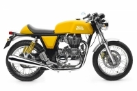 ROYAL ENFIELD CONTINENTAL GT 535 2015