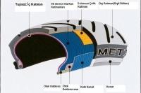 Motosiklet Lastik Yapısı ve İşaretleri