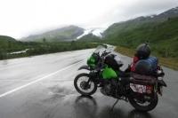 Alaska'dan Dönüş, Ayılar, Somonlar, Buzullar ve Tek Başımayım Artık...