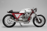 Moto Guzzi T3 California Custom