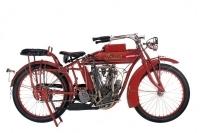 Indian BigTwin 1915