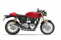 Triumph - Thruxton 1200 R