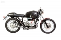 BMW R100RS Custom Cafe Racer