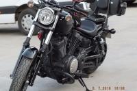 2015 xv 950A ABS ANTALYA/KEMER ÖĞRETMENDEN