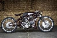 Ducati 900SS 'Typhoon'