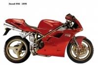Ducati 996 - 1999
