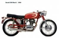 Ducati Mach1 - 1964