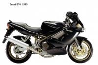 Ducati ST4 - 1999
