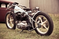 Ironhead Speedfreak