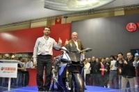 Yamaha YZF-R1M Türkiye'de !