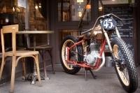 1950 Motoconfort D45