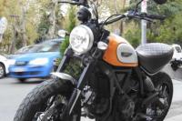 Ducati - Scrambler Classic