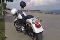 Harley Davidson Fat Boy S 2011 Model