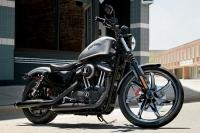Harley-Davidson - Sportster Iron 883