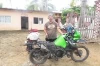 Meksika Ana Karasında Yolculuk