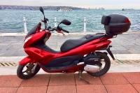 Honda PCX Tertemiz Servis Bakımlı