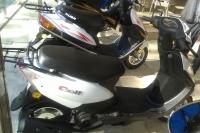 KUBA GOLF 100 Ekonomik 97cc, 4-zamanlı motor 4.100 tl