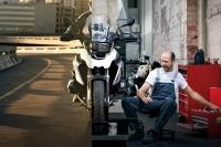 BMW Motorrad Eylül Kampanyası
