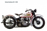 HD CB - 1934